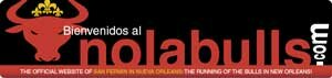 New Orleans Running of the Bulls
